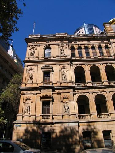 Sydney - Bridge Street