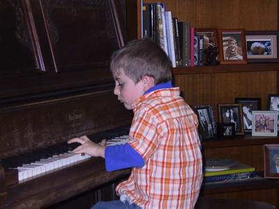cien piano