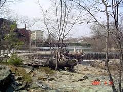 Somersworth Dam