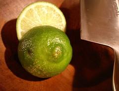 key = lime
