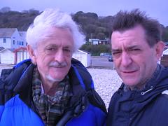 Graham and John