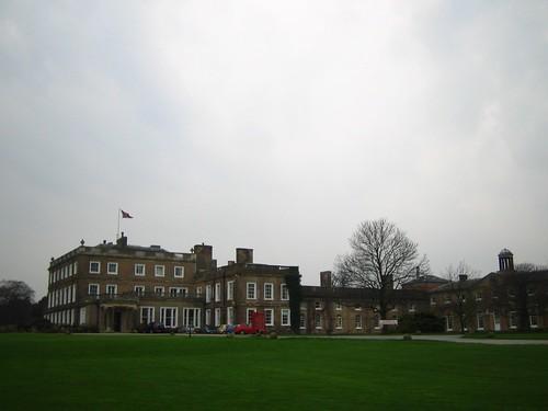 Queen Margarets School