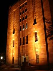UQ: Duhig Building