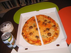 Pizza Miren