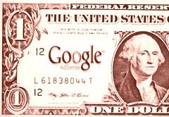 Google Dollars