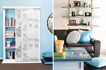 One Room, One Easy Makeover by Real Simple