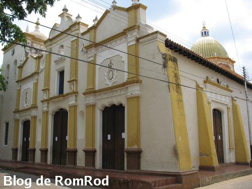 Iglesia de Las Mercedes, Calabozo, Venezuela