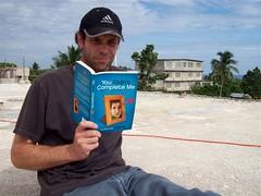 Bob in Haiti