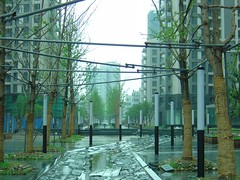 Apartment Complex - South