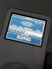 ogg vorbis on ipod nano with rockbox