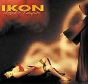 IKON: Psychic Vampire (Nile Records 2004)
