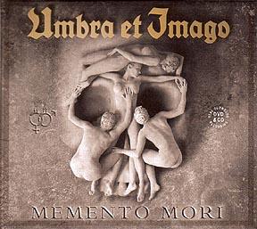 UMBRA ET IMAGO: Memento Mori / Sweet Gwendoline (Spirit 2004)