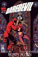 La Pasión de Daredevil.