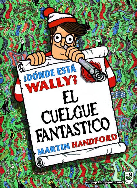 En ésta ocasión volverás a buscar a Wally en sitios del mundo
