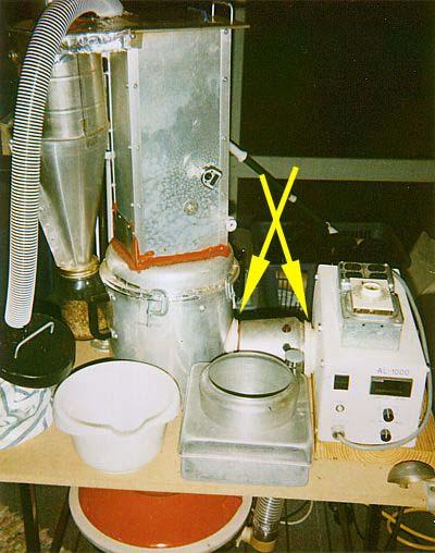 waring pro juicer repair