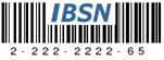 IBSN: Internet Blog Serial Number 2-222-2222-65