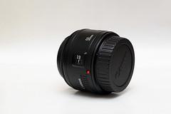 [商品攝影] Canon EF 50mm 1:1.8