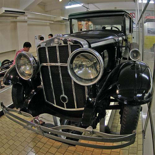 Franklin1930