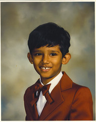 Grade 2 Portrait