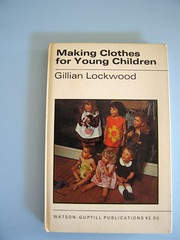 clothes for young children - front