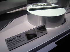 Wii Controller's Optical Sensor