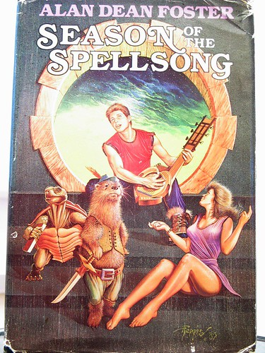 Season of the Spellsong