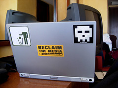 laptop sticker