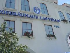 Hofbräuhaus Las Vegas II
