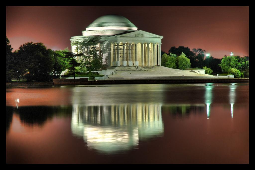 Jefferson on Water
