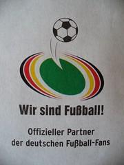 Wir sind Fußball!