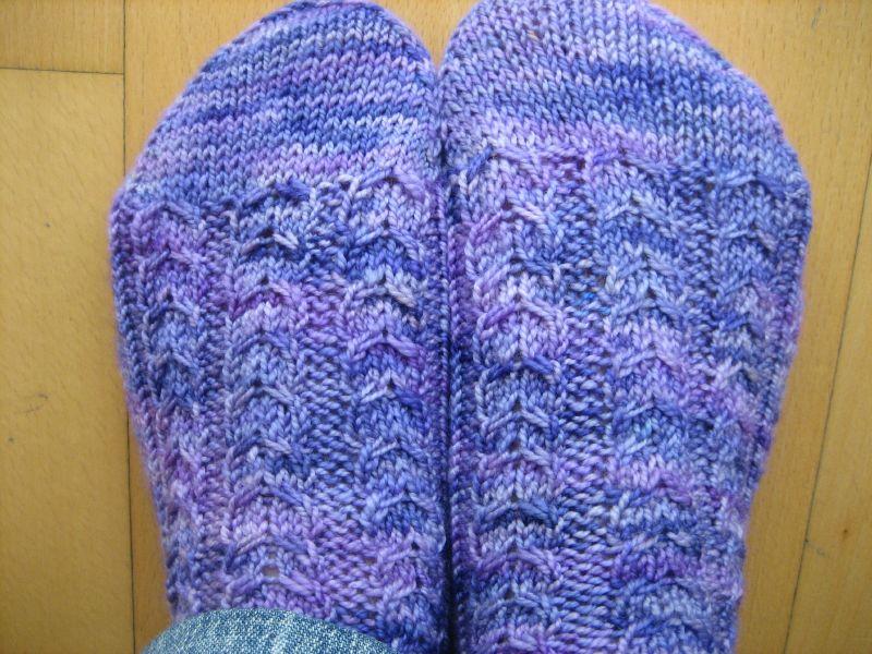 Sockapaloooza socks! (3)