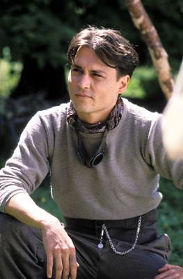 Johnny Depp Finding Neverland The Columnist M...