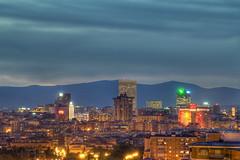 Madrid tonight photo by cuellar