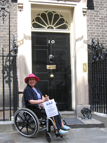 Me at Number 10