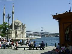 istanbul- ortaköy