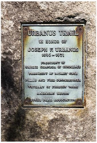 Urbanus Trail Rock