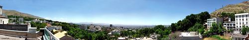 Tehran Panorama