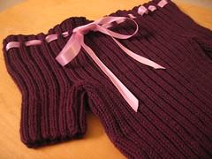 purpley warmth