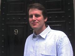 Richard Anson, CEO, Revoo
