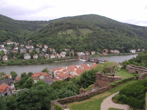 Heidelberg May 2006 080
