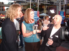 Chris Daughtry, Soul Patrol!