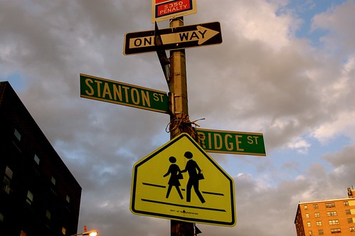 Stanton and Ridge