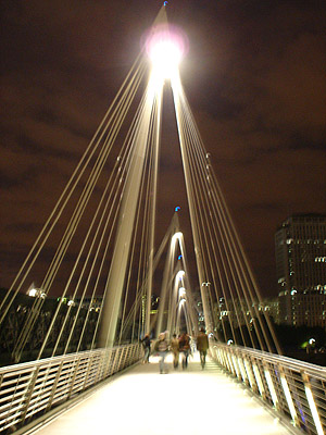 Golden Jubilee Bridge