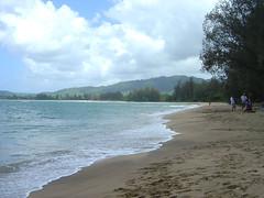 Hanalaei Bay