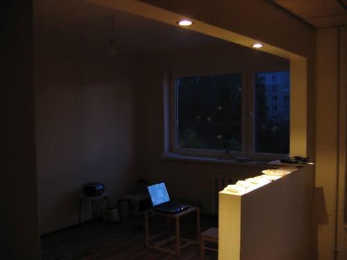 New office :)