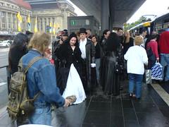 Wave Gotik Treffen Leipzig