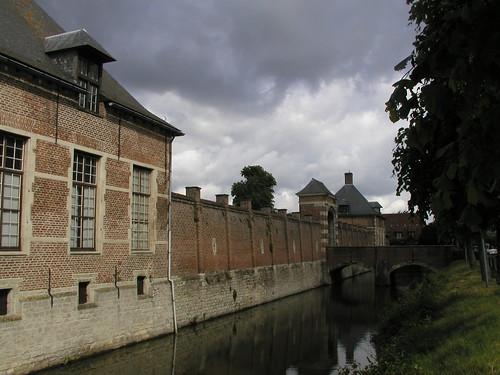 Laarne Belgium 0506 032