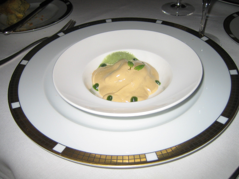 Can Roca - Royale Mushroom w/ Peanuts & Licorice