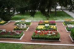 Jardin de Topkapi