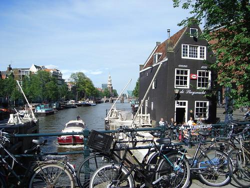 Amsterdam BY 0606 043